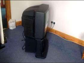 Freecycle TV/Freeview box/DVD player