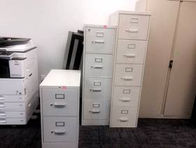 Freecycle Office furniture
