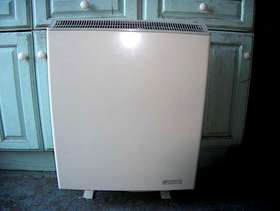 Freecycle Heatstore HSXC12 Storage Radiator / Convector Heater.