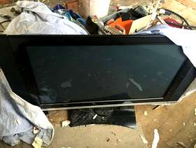 Freecycle Flat screen TV