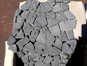 Freecycle Pebble tiles