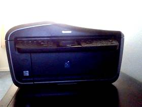 Freecycle Canon Printer/scanner