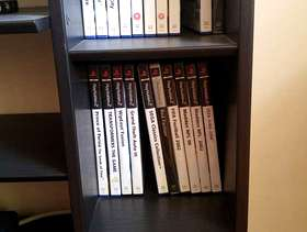 Freecycle PlayStation 2 and many games