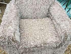 Freecycle Armchair
