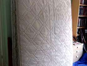 Freecycle Mattress