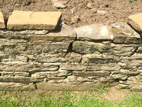 Freecycle Concrete or stone like bricks