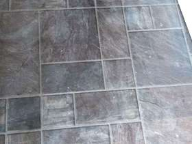 Freecycle Laminate flooring