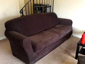 Freecycle Sofa/Couch