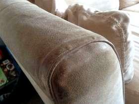 Freecycle Large sofa