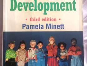 Freecycle Childcare and development text book