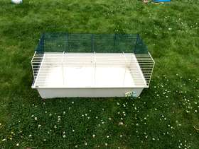 Freecycle Hamster cage
