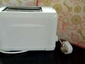 Freecycle Toaster