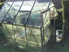 Freecycle Green House