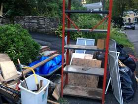 Freecycle Metal Recycle, Tools, Wood, Backer-board (tiling)