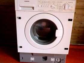 Freecycle Siemens WDM3 Washing Machine