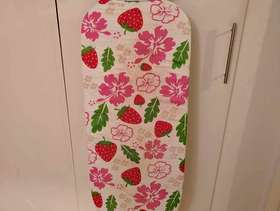 Freecycle Ironing Board