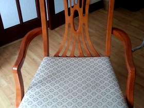 Freecycle 6 dining chairs