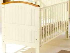 Freecycle Cot bed