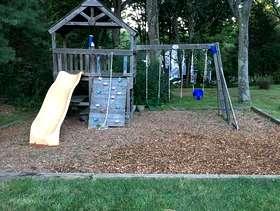 Freecycle Play yard