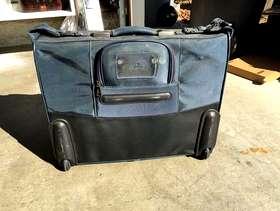Freecycle Folding luggage
