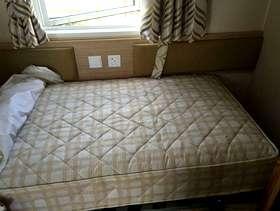 Freecycle Brand new single mattress 3 foot
