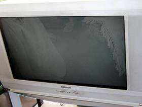 "Freecycle Thomson 27"" television"