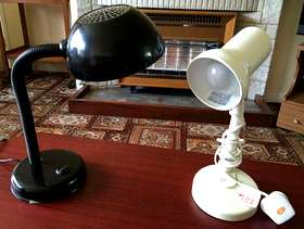 Freecycle Lamps