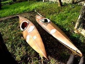 Freecycle Canoes
