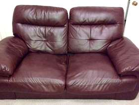 Freecycle Sofa & recliner