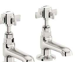 Freecycle Bathroom basin taps
