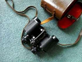 Freecycle Binoculars