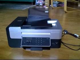 Freecycle Dell V505 wireless printer