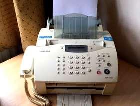 Freecycle Samsung SF 5100 Fax Machine