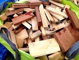 Freecycle Free Firewood and Kindling