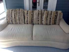 Freecycle Great couch