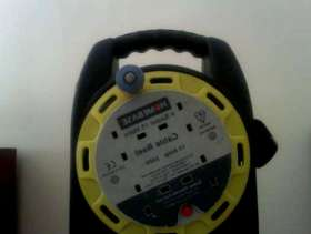 Freecycle Cable Reel
