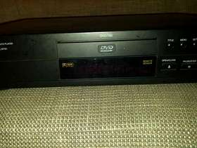 Freecycle Wharfedale DVD-750 DVD Player