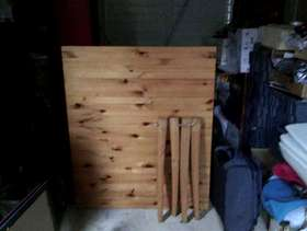 Freecycle Table