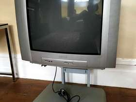 Freecycle Old TV