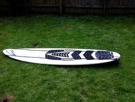 Freecycle CJ Surfboard