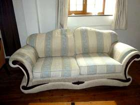 Freecycle Two 2Seater Settees Free