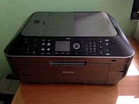 Freecycle Canon printer for spares or fixing