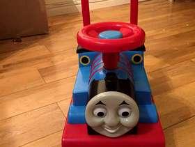 Freecycle Thomas & Friends Engine Ride-On