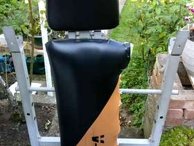Freecycle Weight Bench