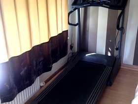 Freecycle Vision Fitness Threadmill - not currently working