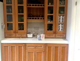 Freecycle Kitchen Doors and Drawer Fronts