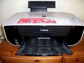Freecycle Canon PIXMA MP210 Printer