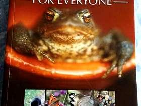 Freecycle Wildlife Gardening for everyone book