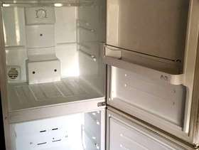 Freecycle Fridge freezer