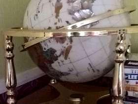 Freecycle Globe